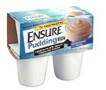 Supplement Pudding